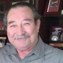 Jose Cano Gonzalez