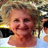 Dixie Ann Hargrove