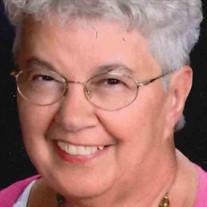 Carolyn B Werling