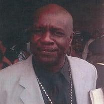 Minister Renet Bailey