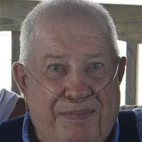 Harold Kris Simondson