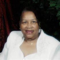 Shirley Mae Moore Hoggard