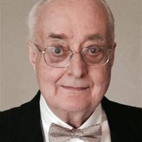 Mr.  Charles  Joseph  Hamlin  Jr.