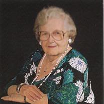Grace Marie Harris