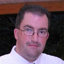 David Farrington Smith