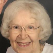 Mrs. Maxine Mae Ernst