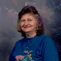 Mrs. Vera Jossie Croley