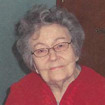 Wilma Jean White