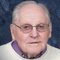 """Robert """"Bob"""" L. Clark"""