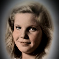 Bessie Lou Frye
