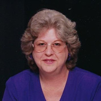 Eleanor Faye Riddle