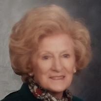 Deborah Elizabeth Benjamin