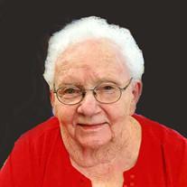 Gladys M. Wiegel