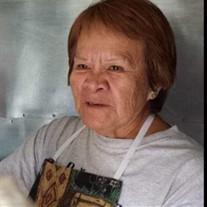 Diane Begay-Mendoza