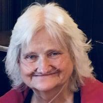 Carolyn E. Davis