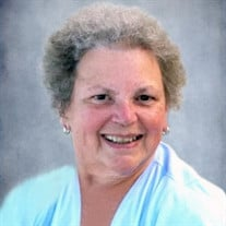 Ellen L. Clemens