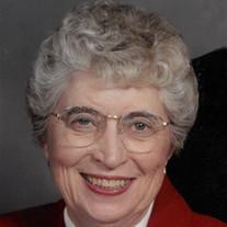 Marilyn S. Rothmeier