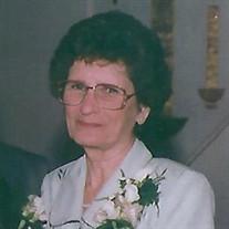 Cherie Nell Milne