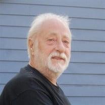 Frederick Lee Merrill