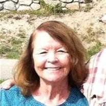 Joan L. Stewart