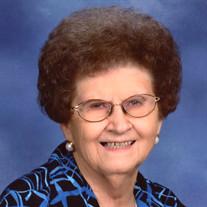 Margaret Ann Robertson Vines