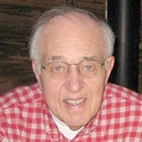 Paul Hempel Almquist