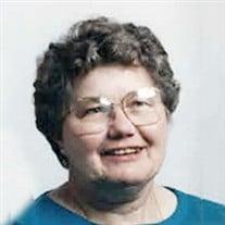 Mrs. Dorothy Rudell Devick