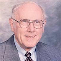 Mr. Arlen Alfred Evenson