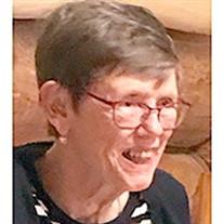 Marlene Boyer Wilson