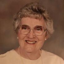 Marguerite C Devine