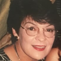 Carolyn Beatrice O'Connell
