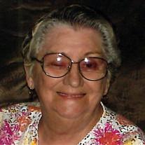 Louise M. Barks