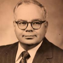 Bill Penley