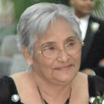 Irma Iris  Martinez