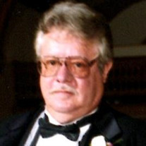 Alfred K. Cloke III