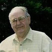 Ronald Elliott Boyles
