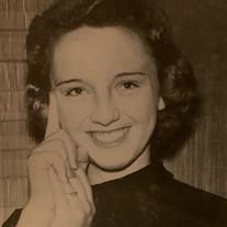 Doris  Lanez Hanly