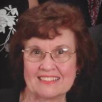 Bertha Lee Miller