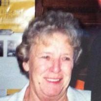 Mrs. Marcella Carolyn Howard