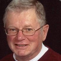 Robert Carl Lueth Sr.