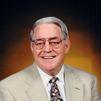 Joseph Norman Mudd Sr.