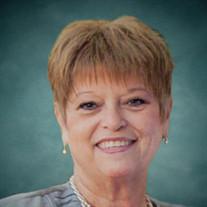 Donna Kidd Yancey
