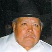 Jose E. Gonzalez