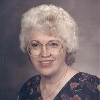 Mrs. Leona Florence Sterling