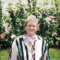 Viola Junie McKinney