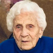 Martha Parker Wise