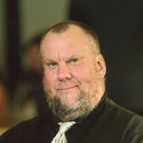 David Allen McCorison