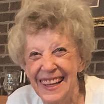 Joyce Ellis Osborne