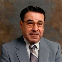 Herbert Gene Little