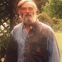 Larry Kent Parker